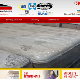 Direct Mattress Outlet