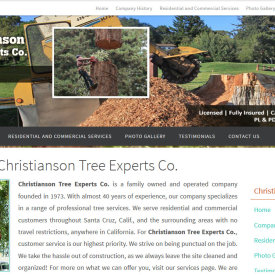 Christianson Tree Experts