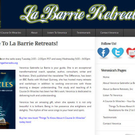 LaBarrie Retreats
