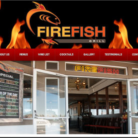 Firefish Grill